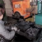 metal stamping process -2