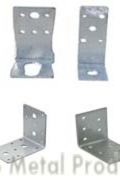 galvanized angle bracket