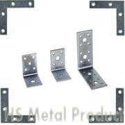 timber metal connector