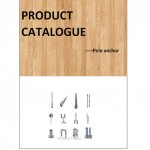 Download pole anchor catalogue