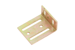 adjustable metal brackets