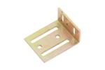adjustable metal brackets