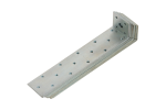 galvanized angle iron brackets
