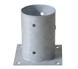 Post Holder Hs Metal Product