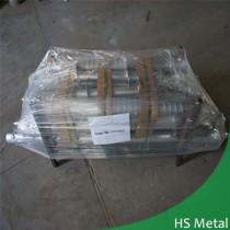 steel galvanized ground screw