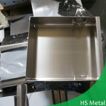 stainless steel drawer