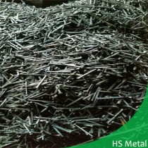 DIY steel rebar