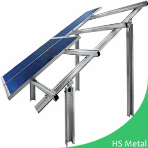 pv racking system manufacturers