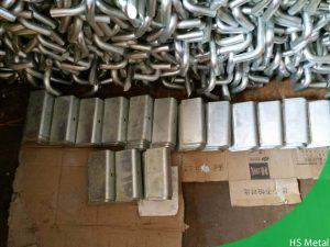 Building material DIY metal